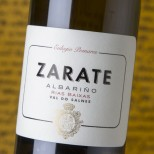 Zárate Albariño 2019 Magnum
