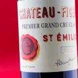 Château Figeac 2016