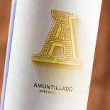 Fernando De Castilla Amontillado Antique - 50 Cl
