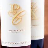 Fernando de Castilla Palo Cortado Antique -50cl.