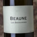 Frédéric Cossard Beaune Les Bressandes 2017