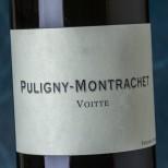 Frédéric Cossard Puligny-Montrachet Voitte 2017