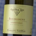 François Carillon Bourgogne Chardonnay 2016