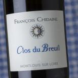 François Chidaine Clos du Breuil Blanc 2015