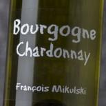 François Mikulski Bourgogne Chardonnay 2016