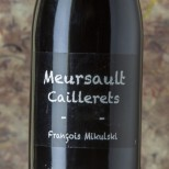 François Mikulski Meursault Caillerets 2018
