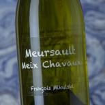 François Mikulski Meursault Meix Chavaux 2018