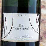 Françoise Bedel Dis, Vin Secret Brut