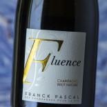 Franck Pascal Fluence Brut Nature