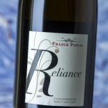 Franck Pascal Reliance Brut Nature