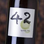 42 by Eneko Atxa 2015