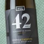 Gorka Izaguirre 42 Zura 2017