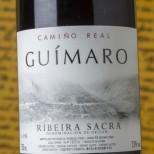 Guímaro Camiño Real 2016