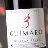 Guímaro Finca Capeliños 2015