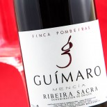 Guímaro Finca Pombeiras 2017