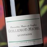 Guillemot-Michel Viré-Clessé Quintaine 2016