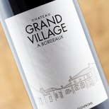 Château Grand Village 2015