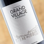 Château Grand Village 2013