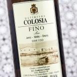 Colosia Fino En Rama Selección - 50 Cl
