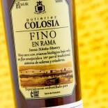 Colosia Fino En Rama - 50 Cl