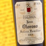 Colosia Oloroso Solera Familiar - 50 cl.