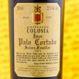 Colosia Palo Cortado Solera Familiar - 50 cl.