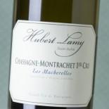 Hubert Lamy Chassagne-Montrachet 1er Cru Les Macherelles 2018