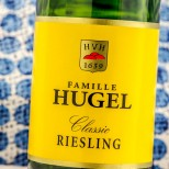 Hugel Alsace Classic Riesling 2015