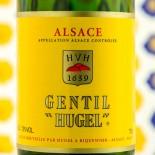 Hugel Alsace Gentil Hugel 2018