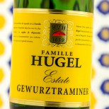 Hugel Alsace Gewürztraminer Estate 2015
