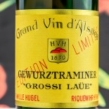Hugel Alsace Gewürztraminer Grossi Laüe