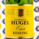 Hugel Alsace Riesling Estate 2013