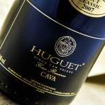 Huguet Gran Reserva Brut Classic 2009