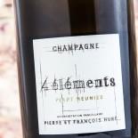 Huré Frères 4 Éléments Pinot Meunier 2012