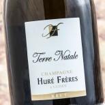 Huré Frères Terra Natale Brut 2008
