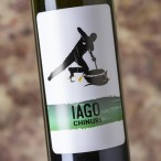 Iago's Wine Chinuri Chardakhi Maceration 2016