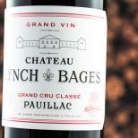 Château Lynch Bages 2012 Magnum