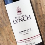 Michel Lynch Rouge Bordeaux 2015