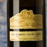 Ganevat Côtes du Jura Les Gryphées V.V. 2014
