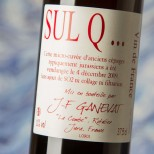 Ganevat SUL Q… 2009 -37,5cl.