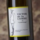 Ganevat Victor De La Combe 2017