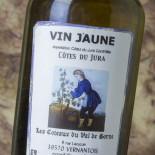 Les Coteaux De Val De Sorne Côtes Du Jura Vin Jaune 2010 - 62 Cl