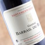Château Barrail Du Blanc 2016