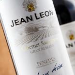 Jean Leon Gran Reserva Cabernet Sauvignon 1982