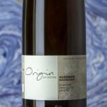 Dreyer Alsace Origin Auxerrois Macération 2018