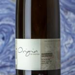 Dreyer Alsace Origin Auxerrois Macération