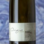 Dreyer Alsace Origin Muscat Macération 2018