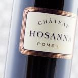 Château Hosanna 2016