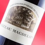Château Magdelaine 1998