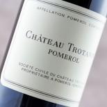 Château Trotanoy 2016